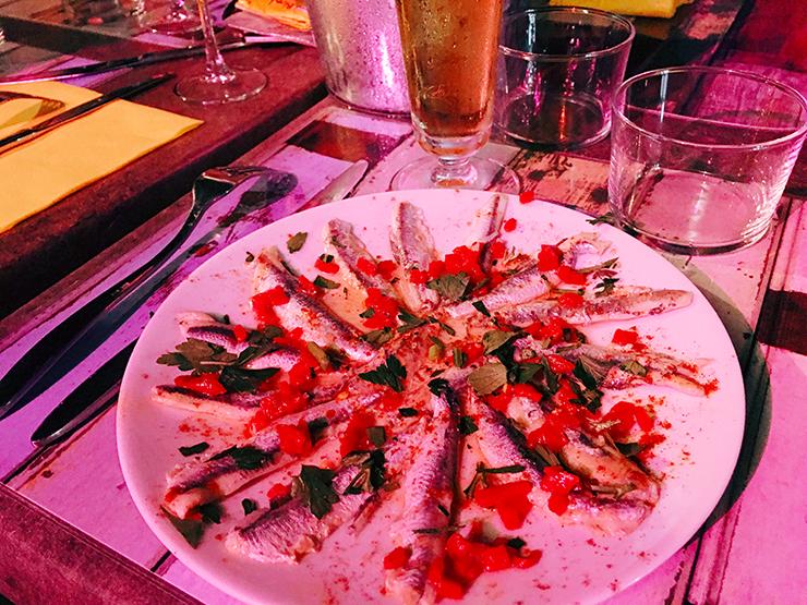 socowa restaurant socoa pays basque bonne adresse