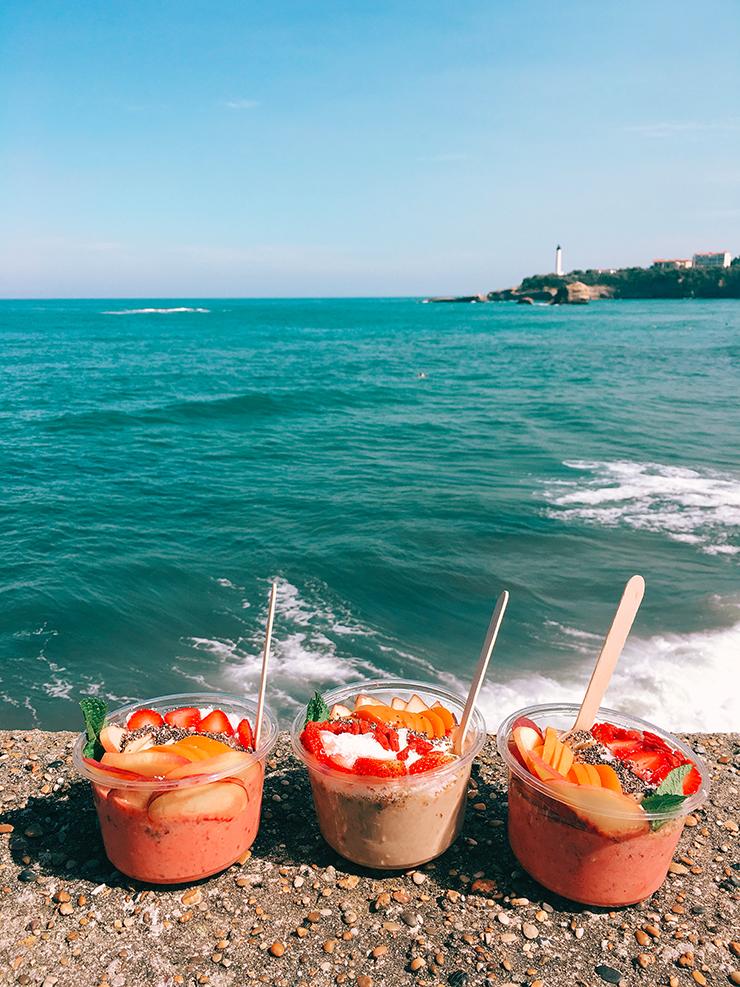 bali bowls biarritz petit dej healthy acai bonne adresse 2