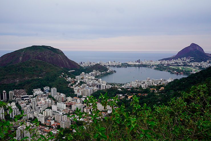 rio de janeiro bonne adresse voyage blog conseil helipad corcovado 2
