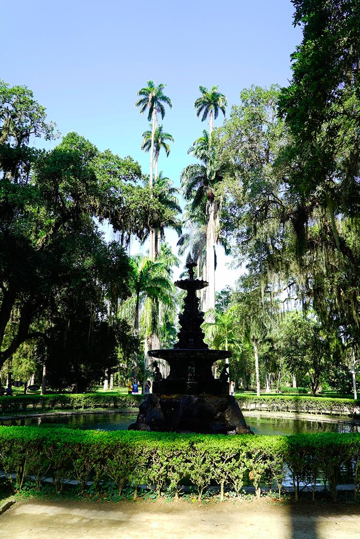 rio de janeiro bonne adresse voyage blog conseil jardin botanique 6
