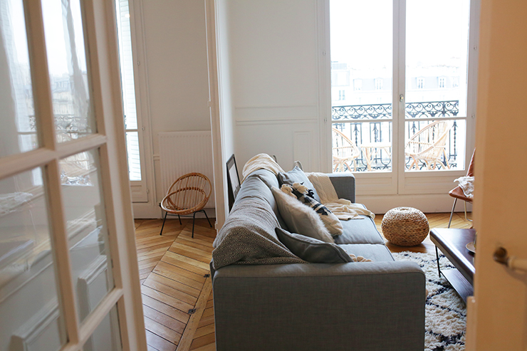 D co youmakefashion for Inspiration appartement