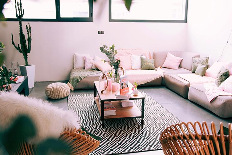myhometour bordeaux youmakefashion. Black Bedroom Furniture Sets. Home Design Ideas