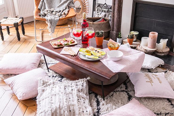 ap ro dinatoire pique nique 4 recettes youmakefashion. Black Bedroom Furniture Sets. Home Design Ideas