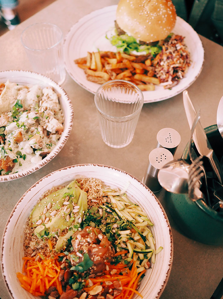 Paris youmakefashion - Restaurant quai de valmy ...