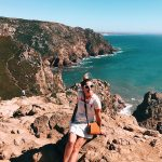 PORTUGAL : ROAD TRIP EN ALGARVE