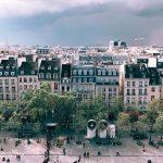 WEEK-END À PARIS : QUE FAIRE AVEC UN AMI EN VISITE  ?