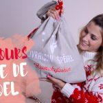 idées cadeaux beauté : ma hotte de Noël Nocibé (+ CONCOURS)