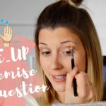 CHIT CHAT MAKE-UP : remise en question, avoir 30 ans….