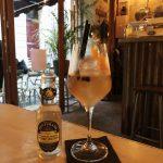 BORDEAUX (bar) : L'alchimiste