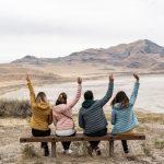 ROAD TRIP SURPRISE AVEC 3 LECTEURS ET EVASIONS USA