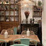 10ème : VIDA (restaurant healthy Juan Arbeleaz & Laury Thillman)