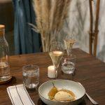 Saint-Jean-de-Luz : Instincts (restaurant Guide Michelin)