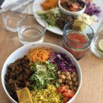 09ème : PH7 équilibre (restaurant végétarien et équilibré)
