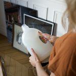 Produit ménager maison : recette lessive très facile