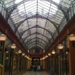 Passage Parisien.