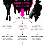 REFINERY 29.How To Become A Star Style Blogger