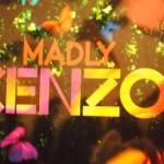 Madly Kenzo!