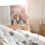 J'ai reçu mon Paulette Magazine