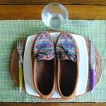 Trois nouvelles paires de chaussures pour la rentrée!