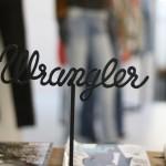 Wrangler show room