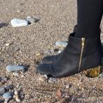 Le reflet du sable
