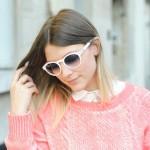 Look Néon #5 : la vie en rose
