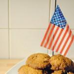 Recette #4 : véritables cookies Américains