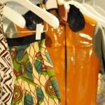 Photos de la collection capsule Marni pour H&M