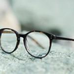 Jimmy Fairly : un nouveau Georges (lunettes de vue!)