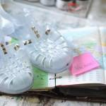 DIY #11 : Sandales cloutées sur les rochers