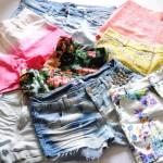 Shorts addict