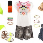 CALVI ON THE ROCKS : fashion KIT