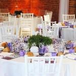 Porter une robe blanche à un mariage