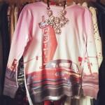 Sexy Sweaters x Jennyfer – MOTEL, HOLLYWOOD, VEGAS, ROUTE 66, HEARTBREAK