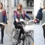 Mademoiselle plume : Uniqlo et Comptoir des Cotonniers