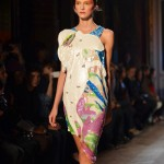 Fashion week Paris : défilé Tsumori Chisato Printemps-Été 2013