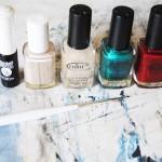 DIY #25 : Nail art spécial Noël