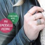 Concours de Noël #6 : Ma demoiselle Pierre