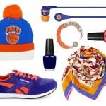 New Stuff #7 : en bleu et orange