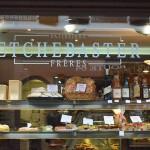 Saint-Jean-de-Luz : Le salon de thé Etchebaster