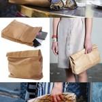 DIY #31 : paper bag