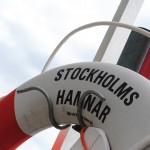 Stockholm #3 : Skeppsholmen, Kastellholmen, Beckholmen et Djurgarden