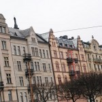 Stockholm #1 : Norrmalm