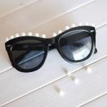 DIY #36 : lunettes de soleil perlée