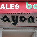 Saint-Jean-De-Luz : Espadrilles – Sandales Bayona