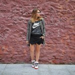 CONCOURS NIKE #2 : LET'S LIVE FASHION WEEK