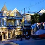 SAN FRANCISCO : en VIDÉO et en PHOTOS