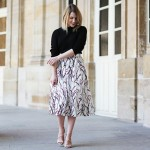 JARDIN DES ARCHIVES – PARIS