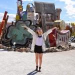 LAS VEGAS : ROAD TRIP USA #3