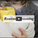 ROUTINE COCOONING : 15 IDÉES POUR SE DETENDRE